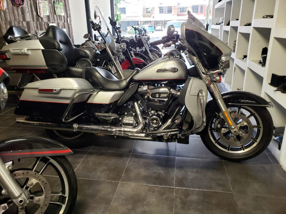 Harley Davidson Ultra Classic 2018 Impecable Solo 11,000 Km