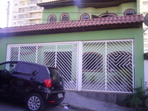 Imagem 1 de 15 de Casa Sobrado Para Venda, 3 Dormitório(s), 360.0m² - 5842