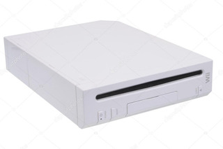 Nintendo Wii Refurbished 2019 Suelta - Factura B
