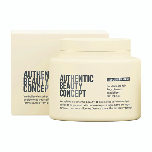 Authentic Beauty Concept Mascara Replenish X 200ml Vegano