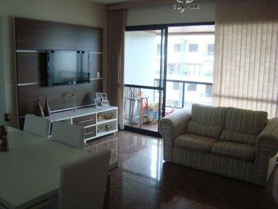 Apartamento Em Riviera De São Lourenço, Bertioga/sp De 82m² 2 Quartos À Venda Por R$ 760.000,00para Locação R$ 850,00/dia - Ap259283lr