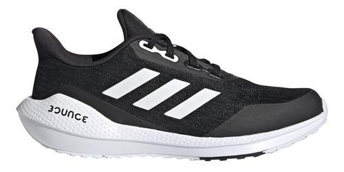 Championes adidas Eq21 Run J - Negro - Global Sports