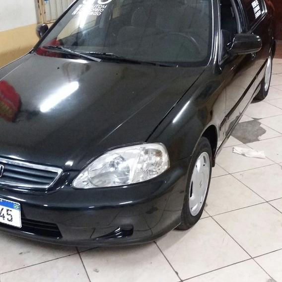 Honda Civic 1.7 Ex