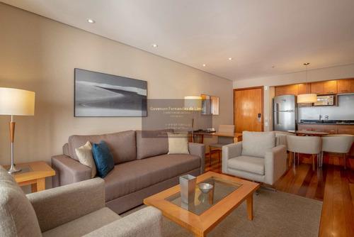 Imagem 1 de 30 de Apartamento Com 1 Dorm, Jardim Paulista, São Paulo - R$ 1 Mi, Cod: 227 - V227