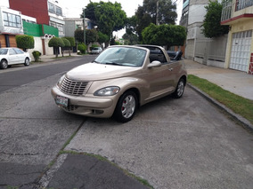 Chrysler Pt Cruiser Touring Convertible X At 2005