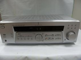 Receiver Sony Str-475 Todo 100% Com Controle,395,00