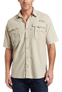 Camisa Columbia Original Size L