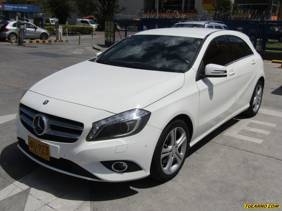 Mercedes Benz Clase A 200 Turbo