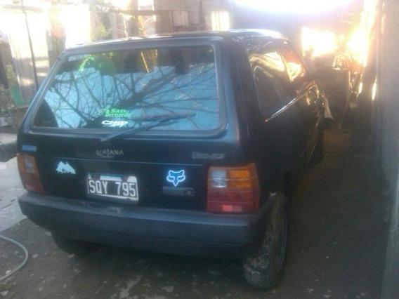 Fiat Uno 92 Full