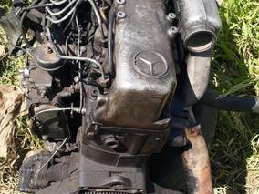 Peças Mb 180 A Diesel E Motor Leia O Anuncio