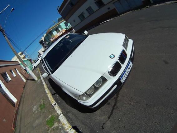 Bmw Serie 3 1.9 3p 1998