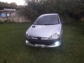 Vendo Troco Peugeot 206 1.6 16v Rallye
