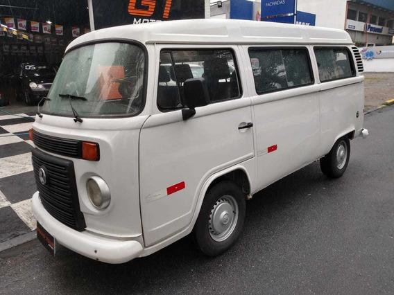 Volkswagen Kombi 1.4 Lotação Total Flex 3p