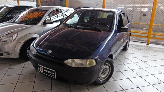 Palio 1999 1.0 Ex 5p Gasolina