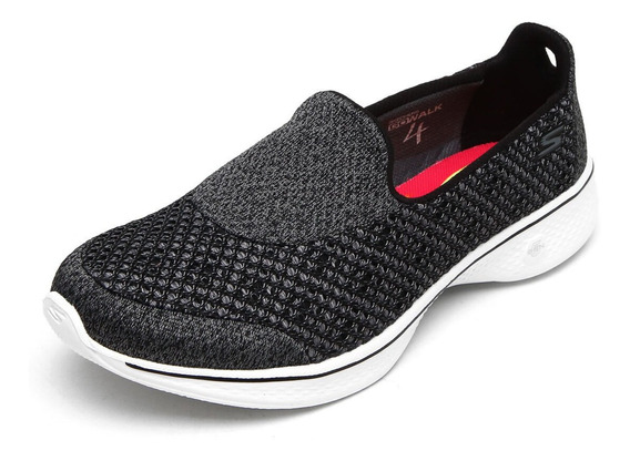 Tênis Skechers Go Walk 4 Kindle - 14145
