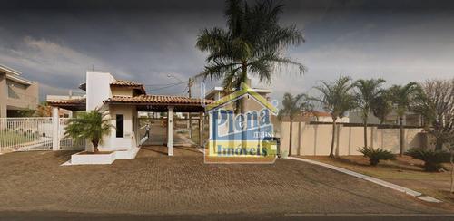 Imagem 1 de 4 de Terreno À Venda - Chácara Santa Margarida - Barão Geraldo - Te1027