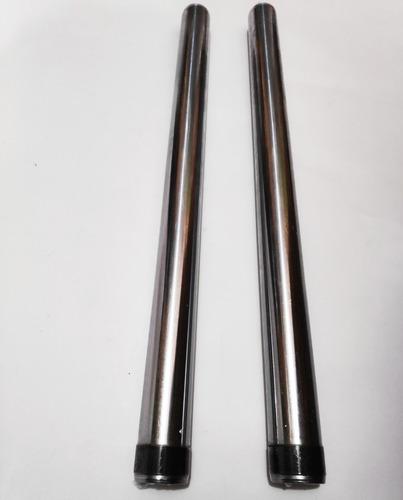 Tubos Barras Yamaha Fz 16 Fz16 Telescópicos (par) / J