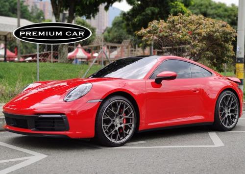 Porsche 911 Carrera S 3.0 Biturbo Automatico
