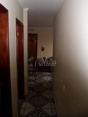 Apartamento Residencial À Venda, Jardim Santa Efigênia, São Paulo. - Ap1742