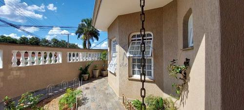 Casa Com 4 Dorms, Centro, Pirassununga - R$ 690 Mil, Cod: 10131913 - V10131913