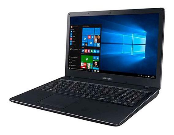 Notebook Samsung Essentials E34 Barato Core I3 Tela 15,6 1tb