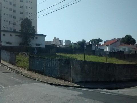 Imagem 1 de 26 de Terreno Em Condomínio   À Venda No Jardim Paulistano - Sorocaba/sp - Tc00884 - 3112791