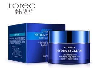 Rorec Crema Hydra B5 Anti-edad Con Ácido Hialurónico
