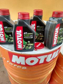 4lt 5100 Motul 15w50 4t(gs800,z750,fat,883,bmw,cb,cbr,srad)