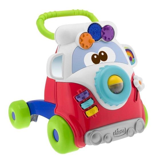 Chicco Happy Hippy Andador Caminador 59050