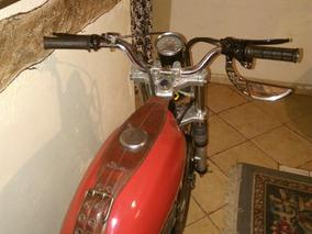 Carabela Carabela De Luxe 125