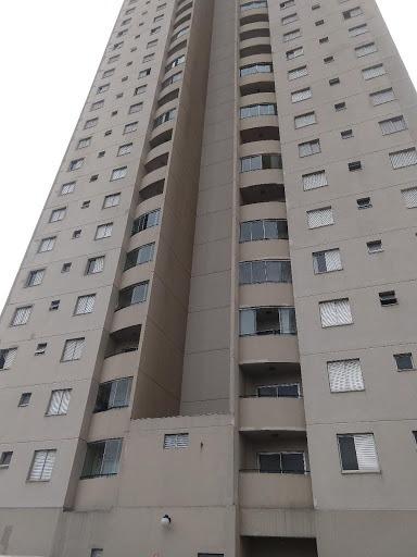 Apartamento Com 3 Dormitórios À Venda, 74 M² Por R$ 420.000 - Jaguaribe - Osasco/sp - Ap0935