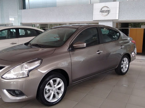Nissan 2018 Versa Advance Mt