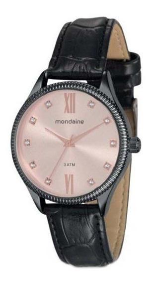 Relógio Mondaine Feminino 76680lpmvsh3
