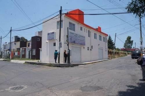 Se Vende Departamento Con Locales En Planta Baja En Colonia La Joya Sur, Tlaxcala