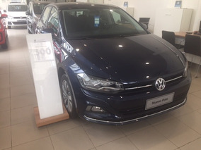 Volkswagen Polo 1.6 Highline Manual 2018 0 Km 7