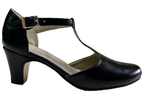 Zapatos De Danzas Tango,folclore Y Español