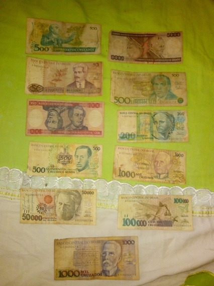 Dinheiro Antigo Para Colhecionadores