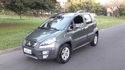 Fiat Idea Adventure 1.8 16v 2015... Impecável