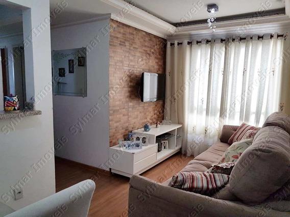Apartamento Com 2 Dorms, Jardim Albertina, Guarulhos - R$ 205 Mil, Cod: 2285 - V2285