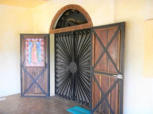 Casa En Venta Puerto Escondido Oaxaca