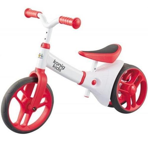 Bicicleta Triciclo 2 En 1 Konig Kids ** Super Oferta **