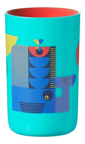 Imagen 1 de 2 de Vaso Antiderrame 360 Ballena - Tommee Tippee