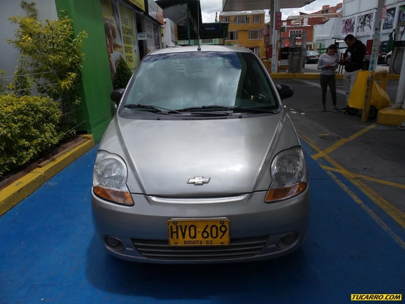 Chevrolet Spark 1000cc Mt