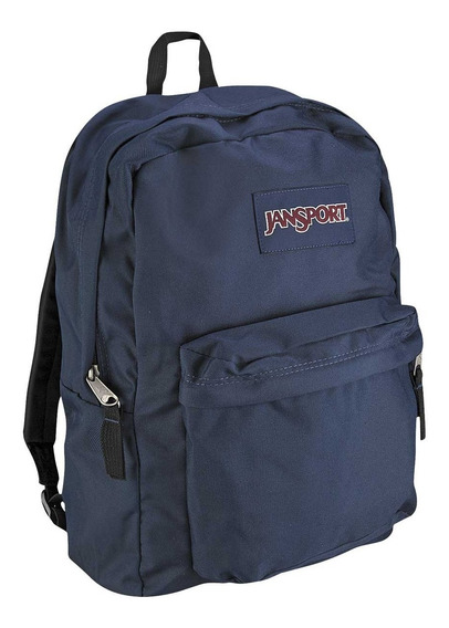 Mochila Jansport Moda Superbreak Mn