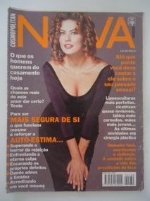 Nova Cosmopolitan #239 Patrícia Pilar