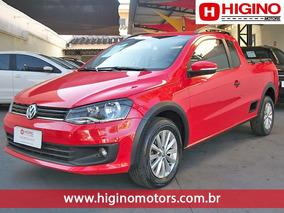 Volkswagen Saveiro 1.6 Trooper Ce Total Flex - 2014