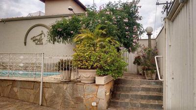 Casa Com 4 Dorms, Centro, Jaboticabal - R$ 1.000.000,00, Codigo: 1722176 - V1722176