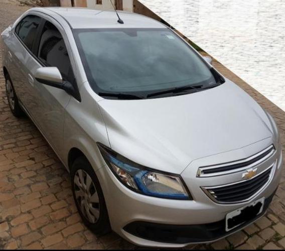 Chevrolet Prisma 1.4 Lt Aut. 4p 2015