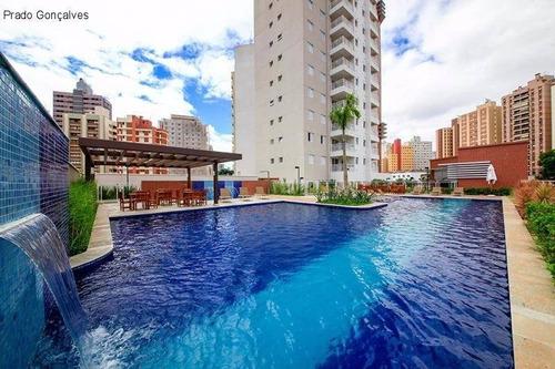 Apartamento Para Aluguel Em Centro - Ap010509