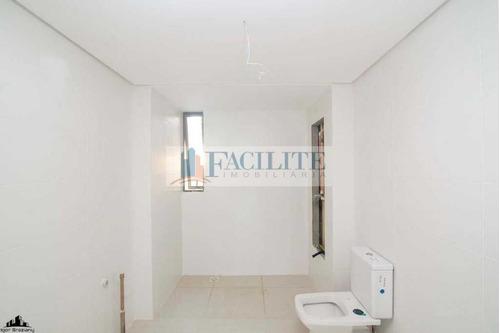 Apartamento A Venda, Intermares - 22628